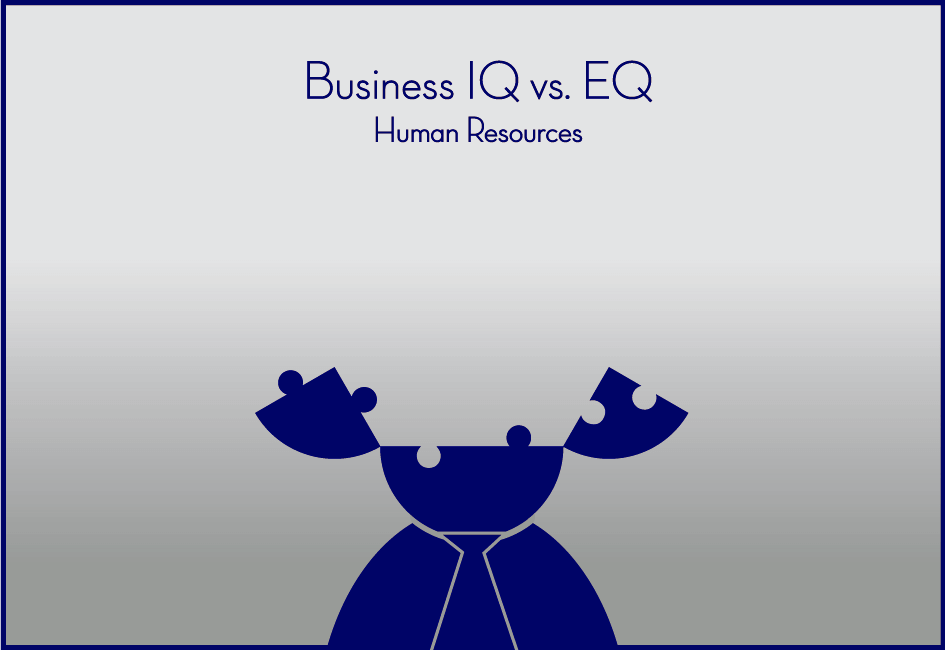 Business IQ vs. EQ - Conclusion